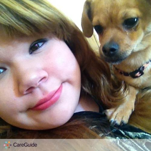 Pet Care Provider Brandi Tibishkogijig's Profile Picture