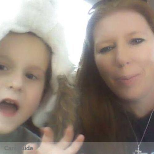 Child Care Provider Rebecca Dodd's Profile Picture