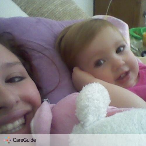 Child Care Provider Heather Damoth's Profile Picture