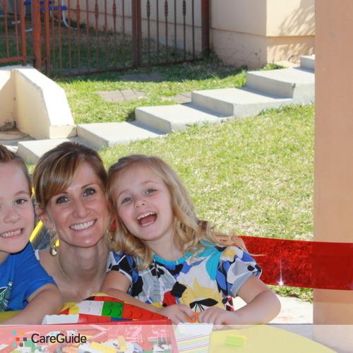 Child Care Provider Brigitte Ness's Profile Picture