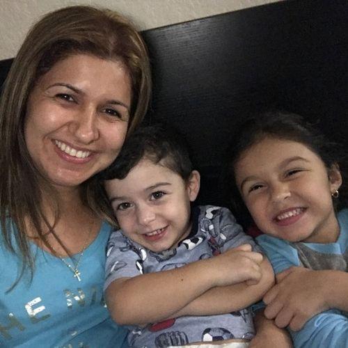 Child Care Provider Kattya Quintana's Profile Picture