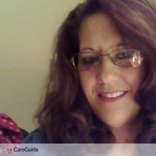 Elder Care Provider Maureen M's Profile Picture