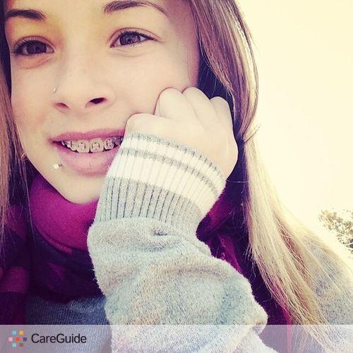 Child Care Provider Shakira Evans's Profile Picture