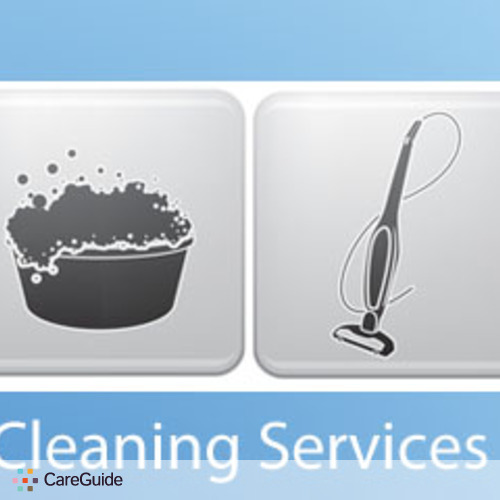 Housekeeper Provider Basic Cleaners's Profile Picture