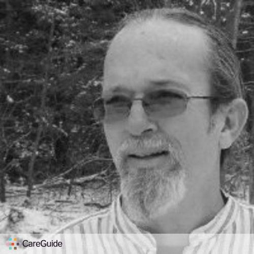 Writer Provider Stewart Harris's Profile Picture
