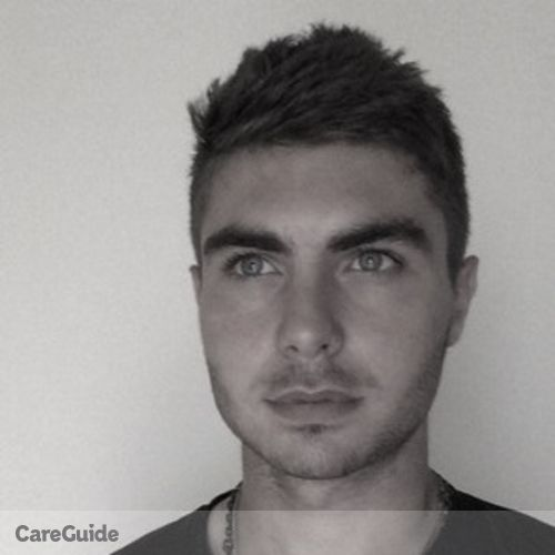 Videographer Provider Derek DiBona's Profile Picture