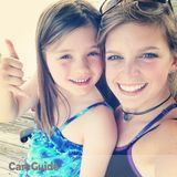 Nanny, Pet Care, Swimming Supervision, Homework Supervision in Canmore