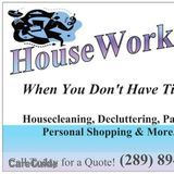 House Cleaning Company in Aurora