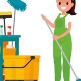 Cleveland TN Housekeeper.