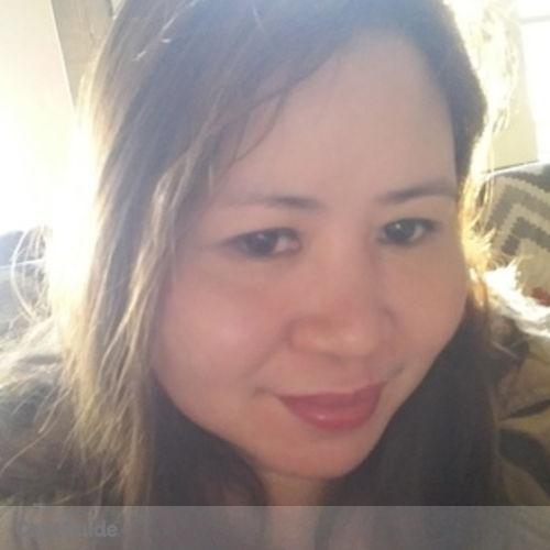 Canadian Nanny Provider Sylvia R's Profile Picture