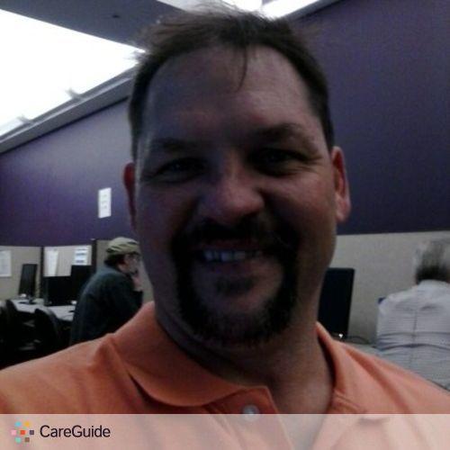 Handyman Provider Clinton Owens's Profile Picture
