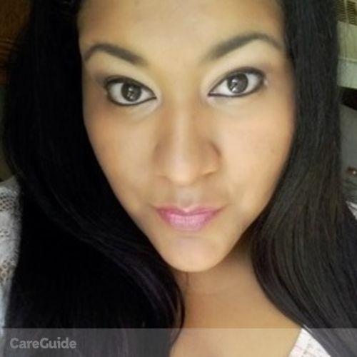 Pet Care Provider Valeria M's Profile Picture