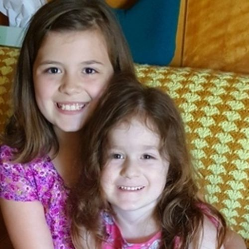 3rd Shift Childcare Needed For 2 Girls