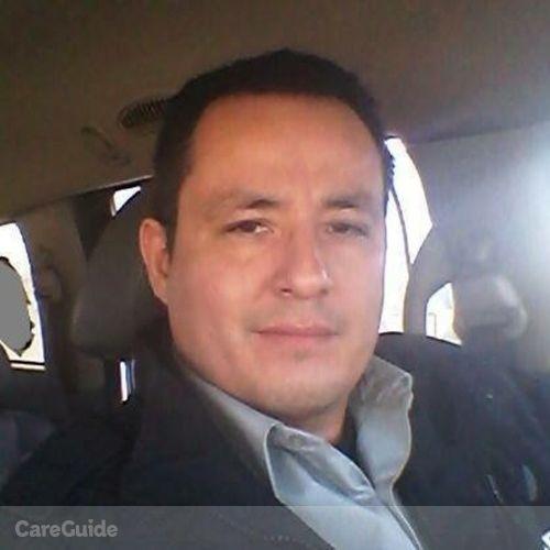 Security Guard Provider Chad M's Profile Picture
