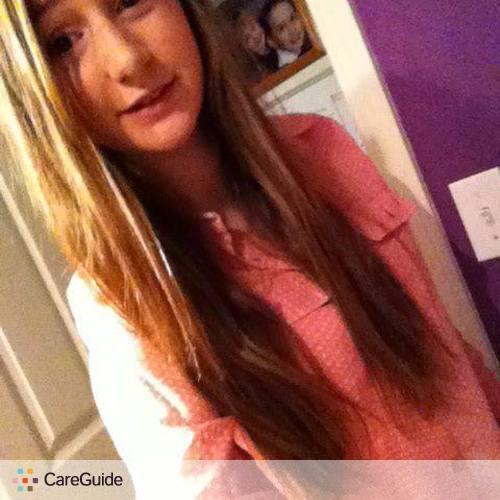 Child Care Provider Mandy Quakenbush's Profile Picture