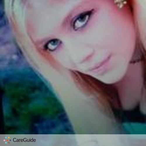 Child Care Provider Ariel M's Profile Picture