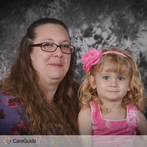 Pet Care Provider Christi Jackson's Profile Picture