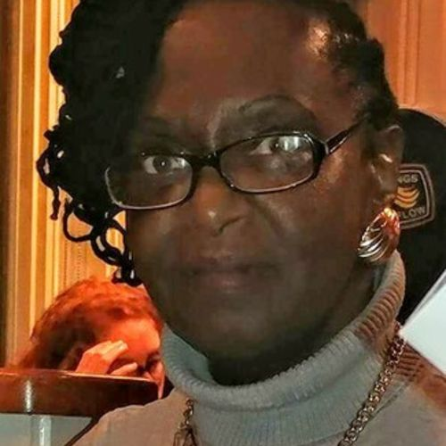 Housekeeper Provider Linda Martin's Profile Picture