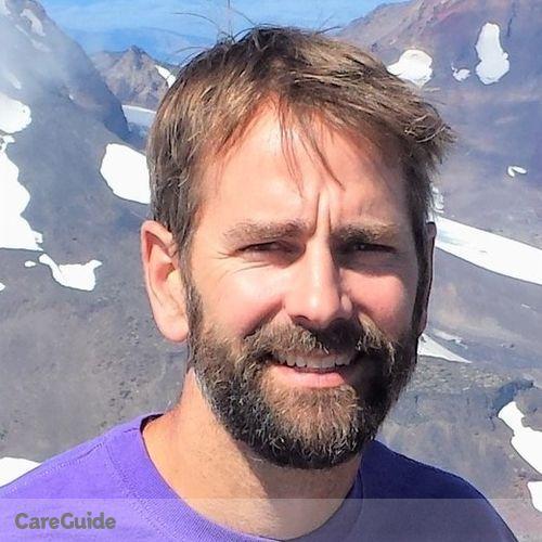 Handyman Provider Chad C's Profile Picture