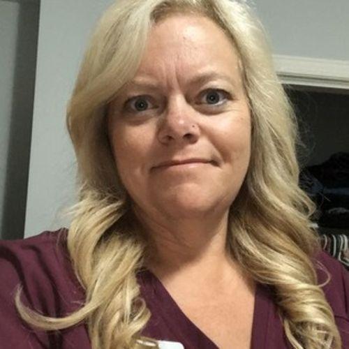 Elder Care Provider Andrea H's Profile Picture