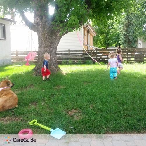 Child Care Provider Andrea Ewonchuk's Profile Picture