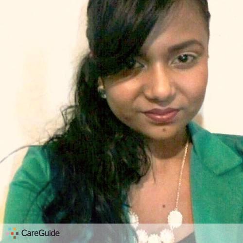 Child Care Provider Sheneeza Khan's Profile Picture
