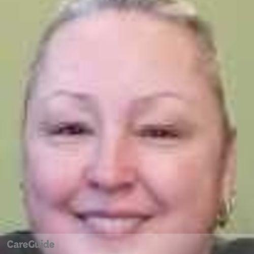 Canadian Nanny Provider Charlaine Allard's Profile Picture