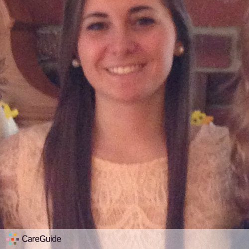 Child Care Provider Sarah Fabian's Profile Picture