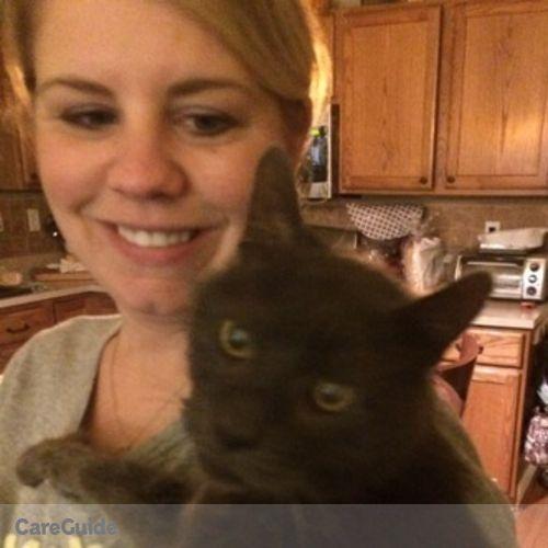 Pet Care Provider Andra M's Profile Picture