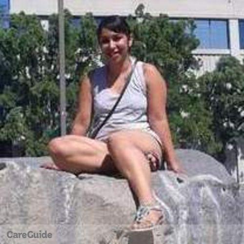 Child Care Provider Salina Soto's Profile Picture