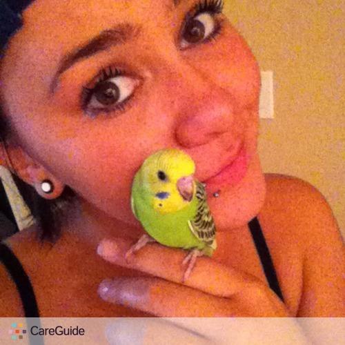 Pet Care Provider Jess Shaw's Profile Picture