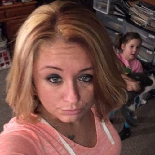 Housekeeper Provider Taskie Allen's Profile Picture