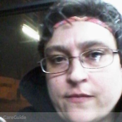Housekeeper Provider Brenda Ferreira's Profile Picture