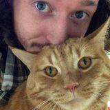 Cat whisperer extraordinaire :3