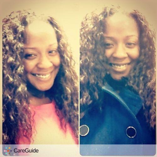 Child Care Provider Tatiana A's Profile Picture