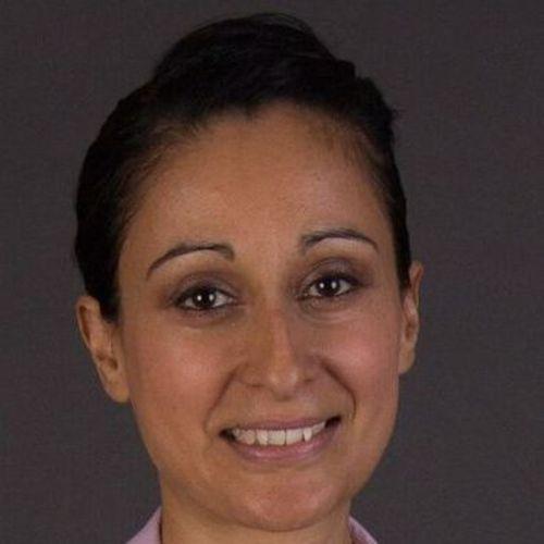 Canadian Nanny Provider Kasa Kahn's Profile Picture
