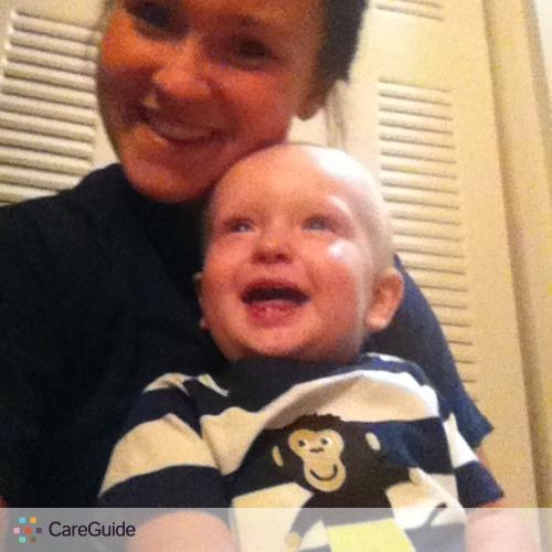 Child Care Provider Lahdini Cayton's Profile Picture