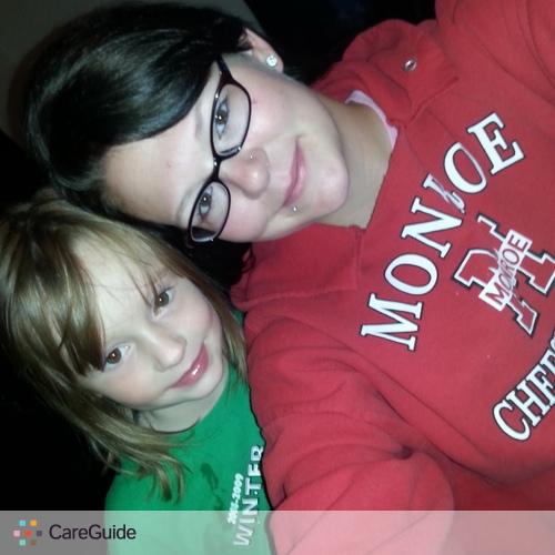 Child Care Provider Courtney G's Profile Picture