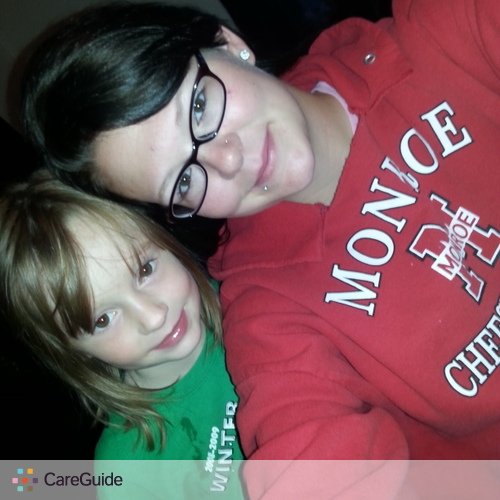 Child Care Provider Courtney Groebner's Profile Picture
