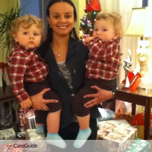 Child Care Provider Ariana Ferreira's Profile Picture