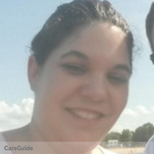 Pet Care Provider Danielle Allen's Profile Picture