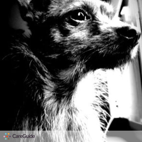 Pet Care Provider Jennifer Kennedy's Profile Picture