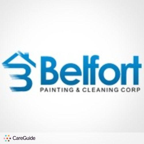 Painter Provider Belfort P's Profile Picture