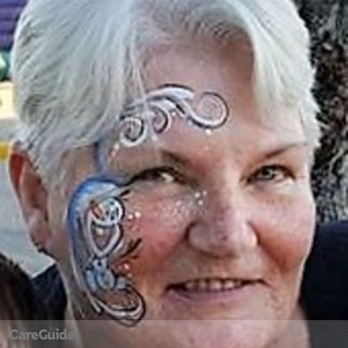 Canadian Nanny Provider Julie Barnes's Profile Picture