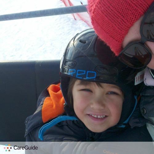 Child Care Provider Jamie Heller's Profile Picture