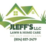 JLeff's Lawn & Home Services LLC