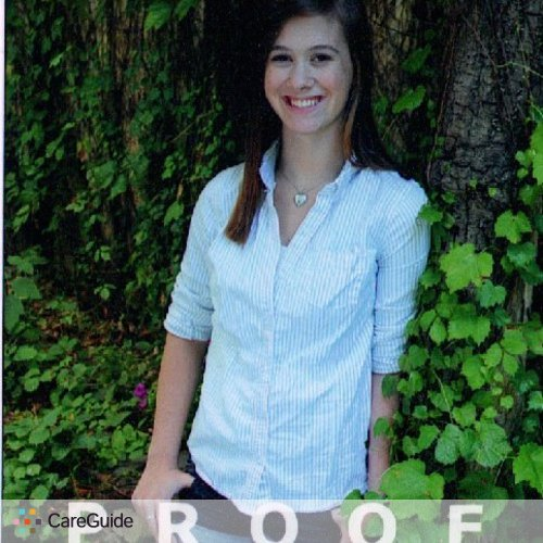 Child Care Provider Carly Rollins's Profile Picture