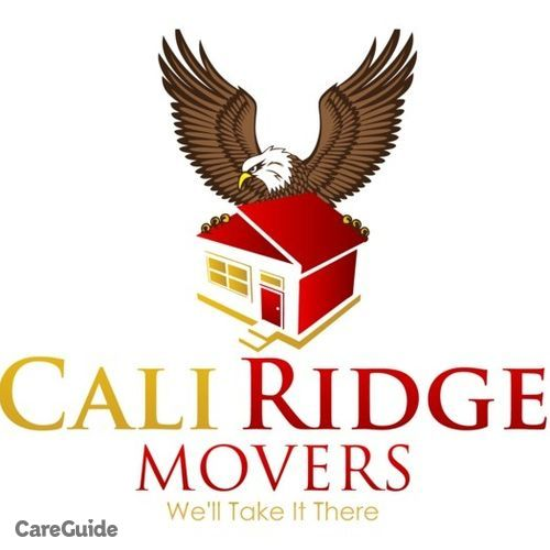 Housekeeper Provider Cali Ridge's Profile Picture