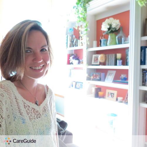 Painter Provider Jessica M's Profile Picture