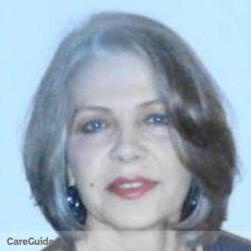 Elder Care Provider Elaine Leister's Profile Picture